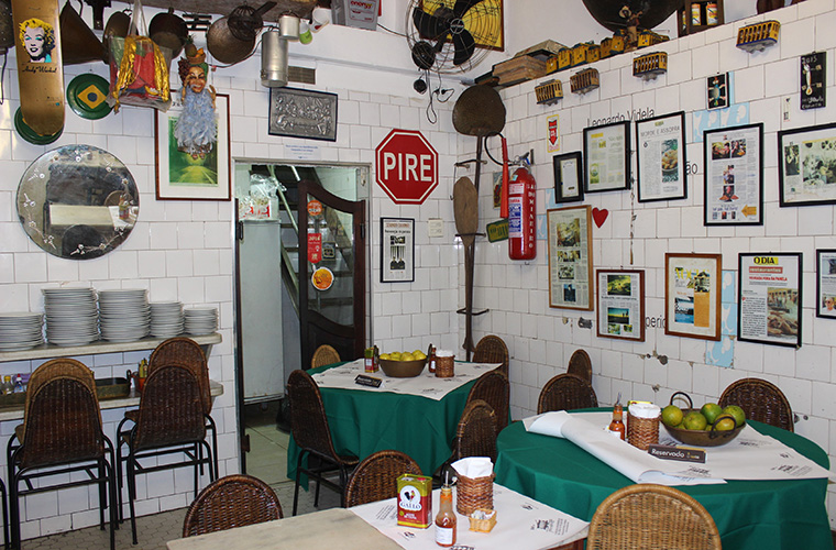 Bar do Mineiro