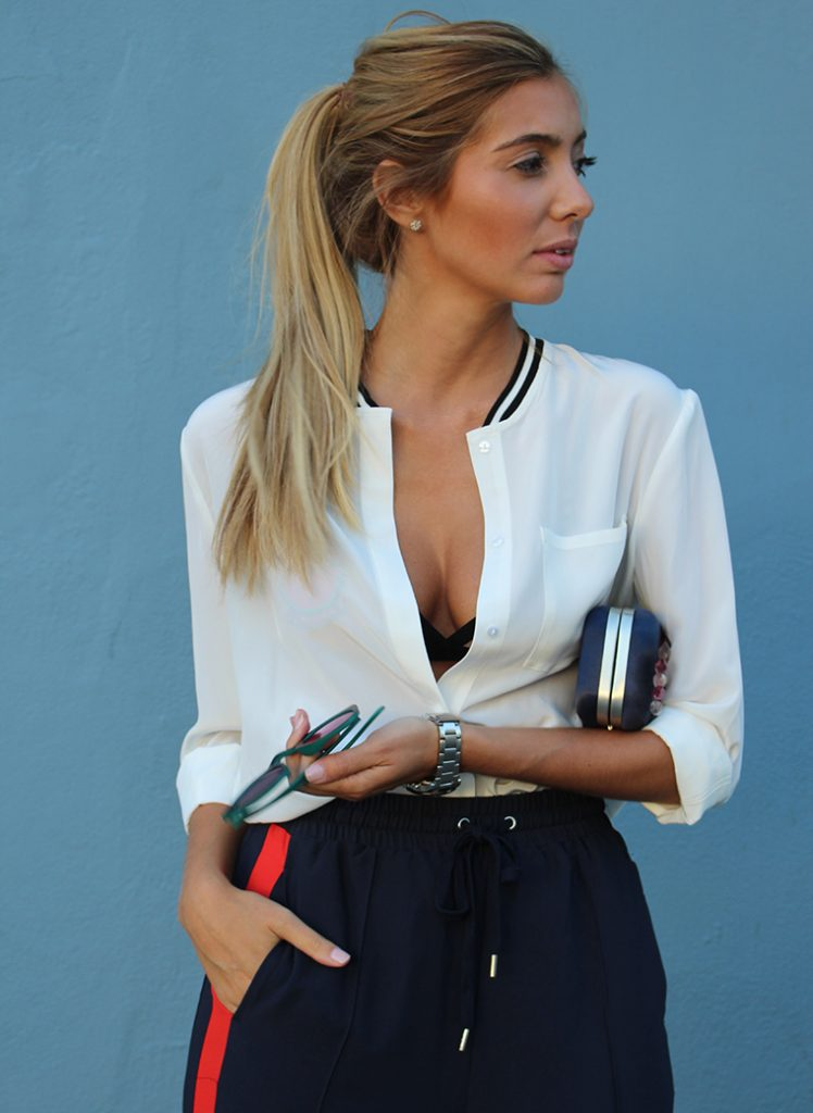 Casual Chic Style Fashion